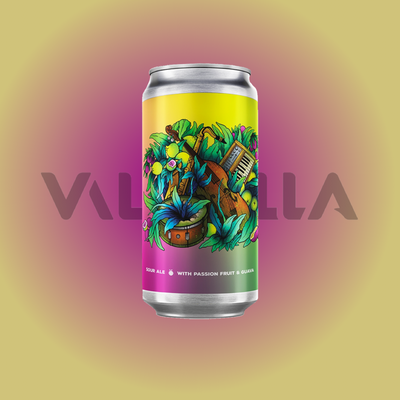 Sour Soul Series:  Volume I - Valhalla Distributing