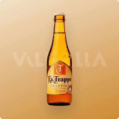 La Trappe Tripel - Valhalla Distributing