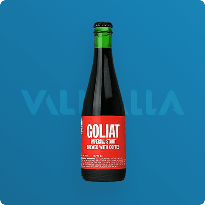 Goliat - Valhalla Distributing