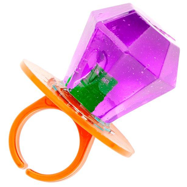 Lolly Diamant Ring