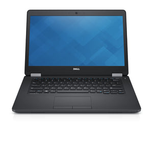 DELL LATITUDE E7470 I7-6TH GEN, 8GB, 256GB