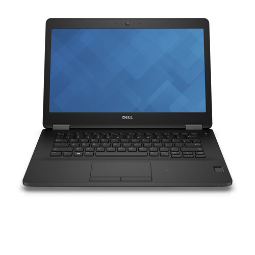 DELL LATITUDE E7470 I5-6TH, 8GB, 256GB