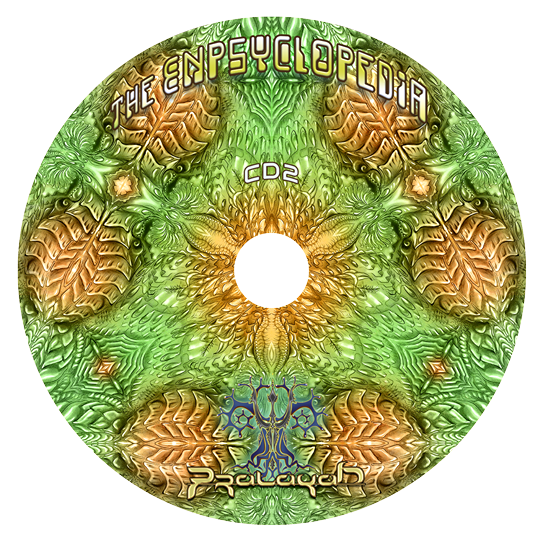 V.A - The Enpsyclopedia - 2019 (CD) / Digital Download