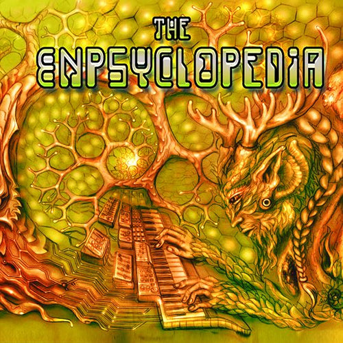 V.A - The Enpsyclopedia - 2019 (CD)