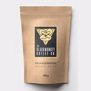 Blackmonkey Coffee - Master Blend