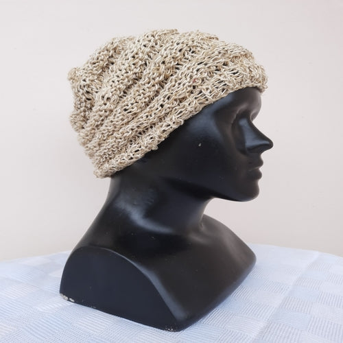 B.E Hemp Multi-Weather Beanies