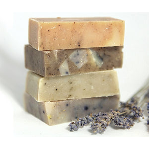 Artisan Travel Soap (Pack of 3)