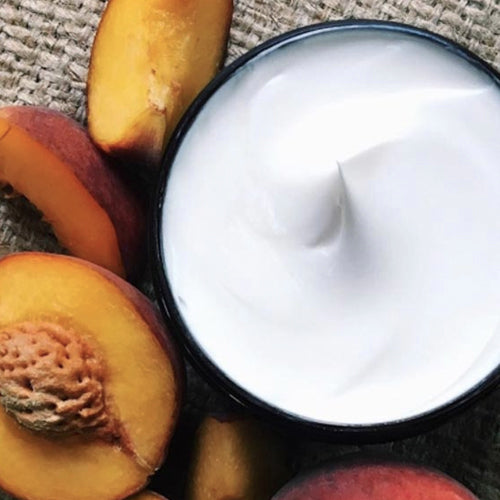 Artisan Almond & Apricot Body Butter