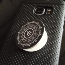 Load image into Gallery viewer, Official Merch: Pop-Socket Phone Holder
