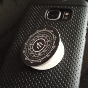 Official Merch: Pop-Socket Phone Holder