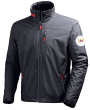 Load image into Gallery viewer, Helly Hansen Men's Crew Midlayer Jacket