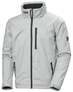 Helly Hansen Men's Crew Hooded Jacket