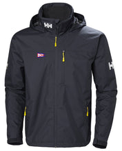 Load image into Gallery viewer, Helly Hansen Men's Crew Hooded Jacket