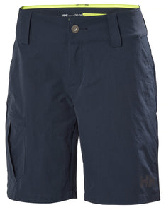 Helly Hansen Women's QD Cargo Shorts