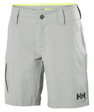 Load image into Gallery viewer, Helly Hansen Women's QD Cargo Shorts