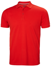 Load image into Gallery viewer, Helly Hansen Mens Crew Polo