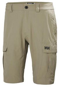 Helly Hansen Men's QD Cargo Shorts II