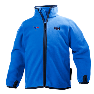 Helly Hansen Youth Daybreaker Fleece Jacket