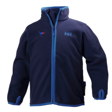 Load image into Gallery viewer, Helly Hansen Youth Daybreaker Fleece Jacket