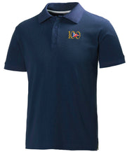 Load image into Gallery viewer, Helly Hansen Men's Riftline Performance Polo