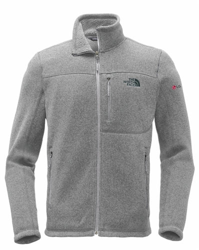 The North Face Men's Sweater Fleece Jacket