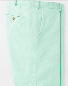 Peter Millar Men's Soft Twill Short