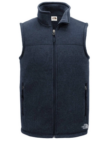 The North Face Unisex Sweater Fleece Vest