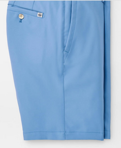 Peter Millar Men's Salem High Drape Performance Short