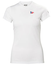 Load image into Gallery viewer, Helly Hansen Women's Short Sleeve Tech Crew