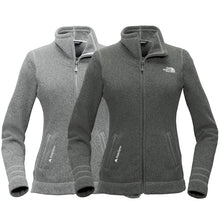 Load image into Gallery viewer, The North Face Women's Sweater Fleece Jacket