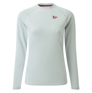 Gill Women's UV Tec Long Sleeve Tee
