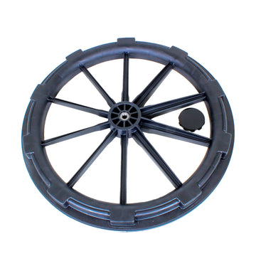 ShowerTravel's WheelAble Push Rim