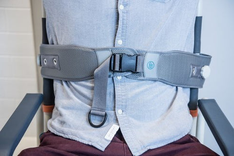 BodyPoint Chest Belt W/ Quick Release