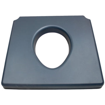 Seat Cushion Closed Front