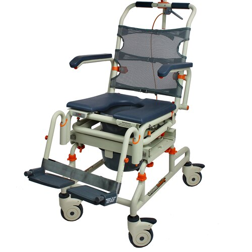 Tensioned Backrest Adjustable