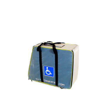 Seatara Travel Case