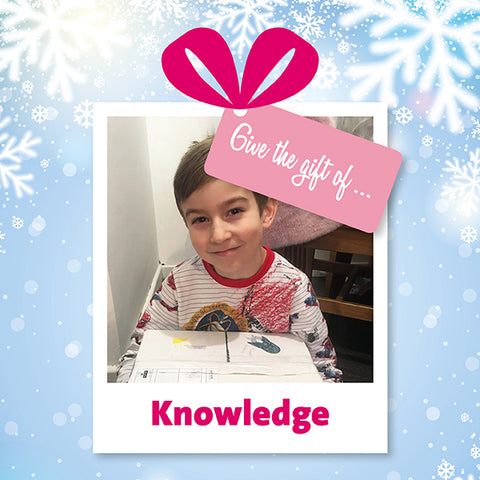 The Gift of Knowledge