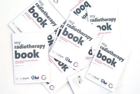 The Radiotherapy book