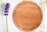 Lazy Susan - Wild Hedgerow Design