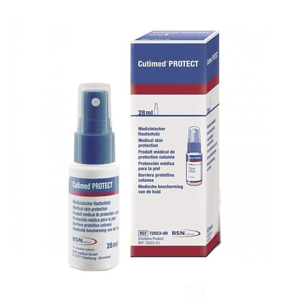 Cutimed Protect Spray 28ml 7265301