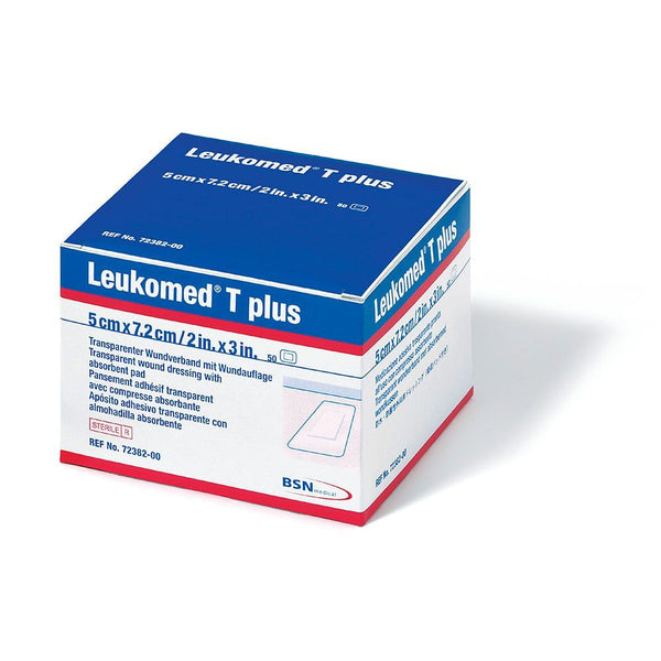Leukomed T Plus - Surtido Médico