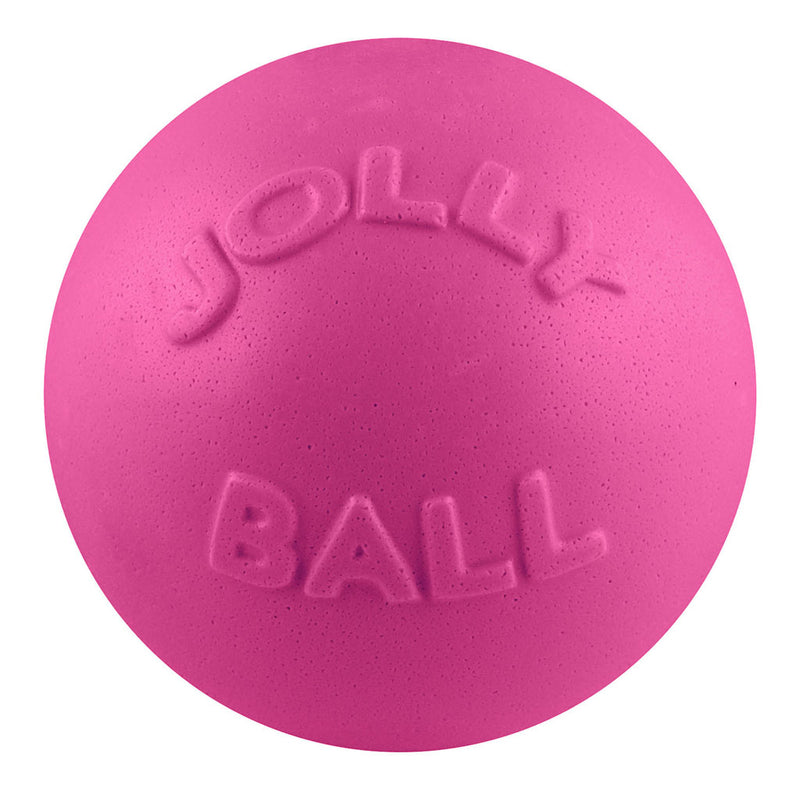 Bounce and Play Ball Pink 4.5""