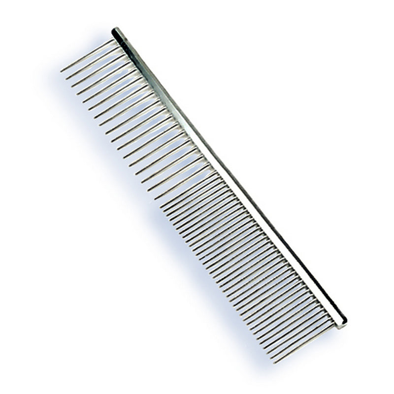 "Butter Comb 7 1/4"" Medium Coarse"