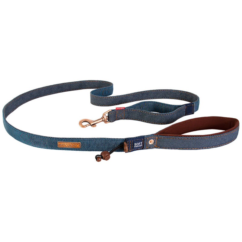 6 ' Training Leash with Traffic Control Handle