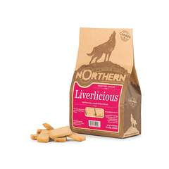 Northern Biscuit Liverlicious Biscuits 500 grams