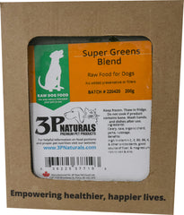 Super Greens Vegetable Blend