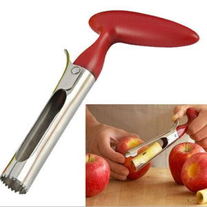 Stainless Steel Apple Cutter Knife - Mimosa Crafts