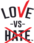 Love -Vs-Hate Brand