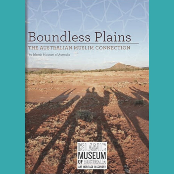 Boundless Plains