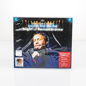 Night of Rememberance CD